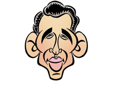Francois Bayrou (parodie)