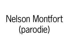 Nelson Monfort (parodie)